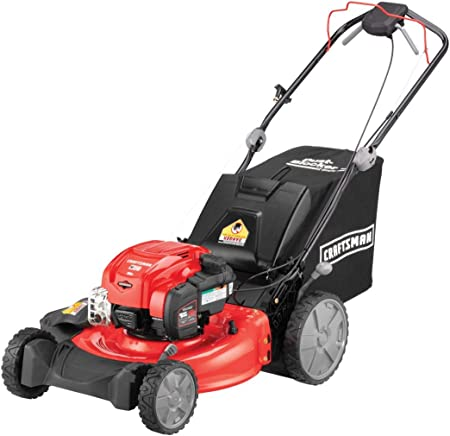 Amazon.com: Craftsman M310 163cc Briggs & Stratton 725 exi ...