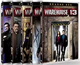 Buy Warehouse 13: The Complete Series (Seasons 1-5)