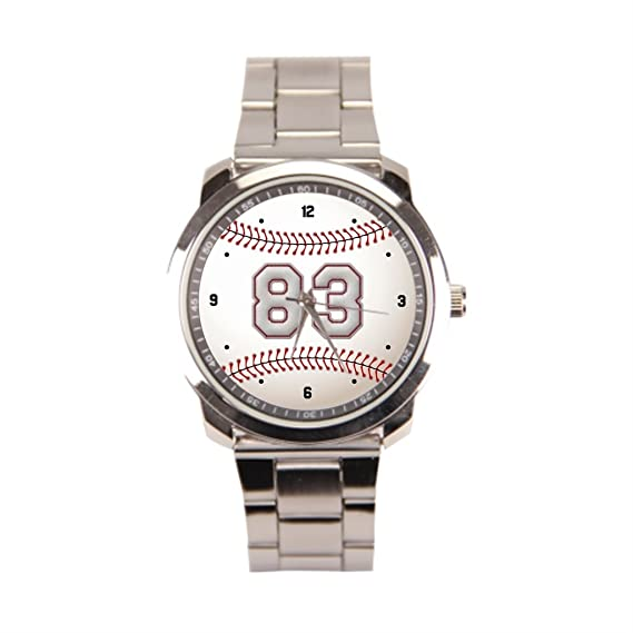 hottsummer jugador MVP Reloj de pulsera tiendas Hombres: Amazon.es: Relojes