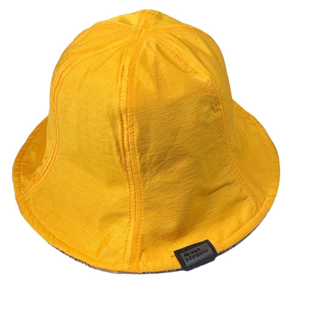 Amazon.com   Bucket Hat for Women   Men 757465165d2