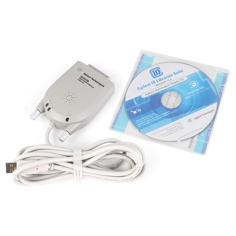 UoUo for Agilent 82357B GPIB-USB Interface High-Speed USB 2.0 (82357B GPIB-USB) by UoUo