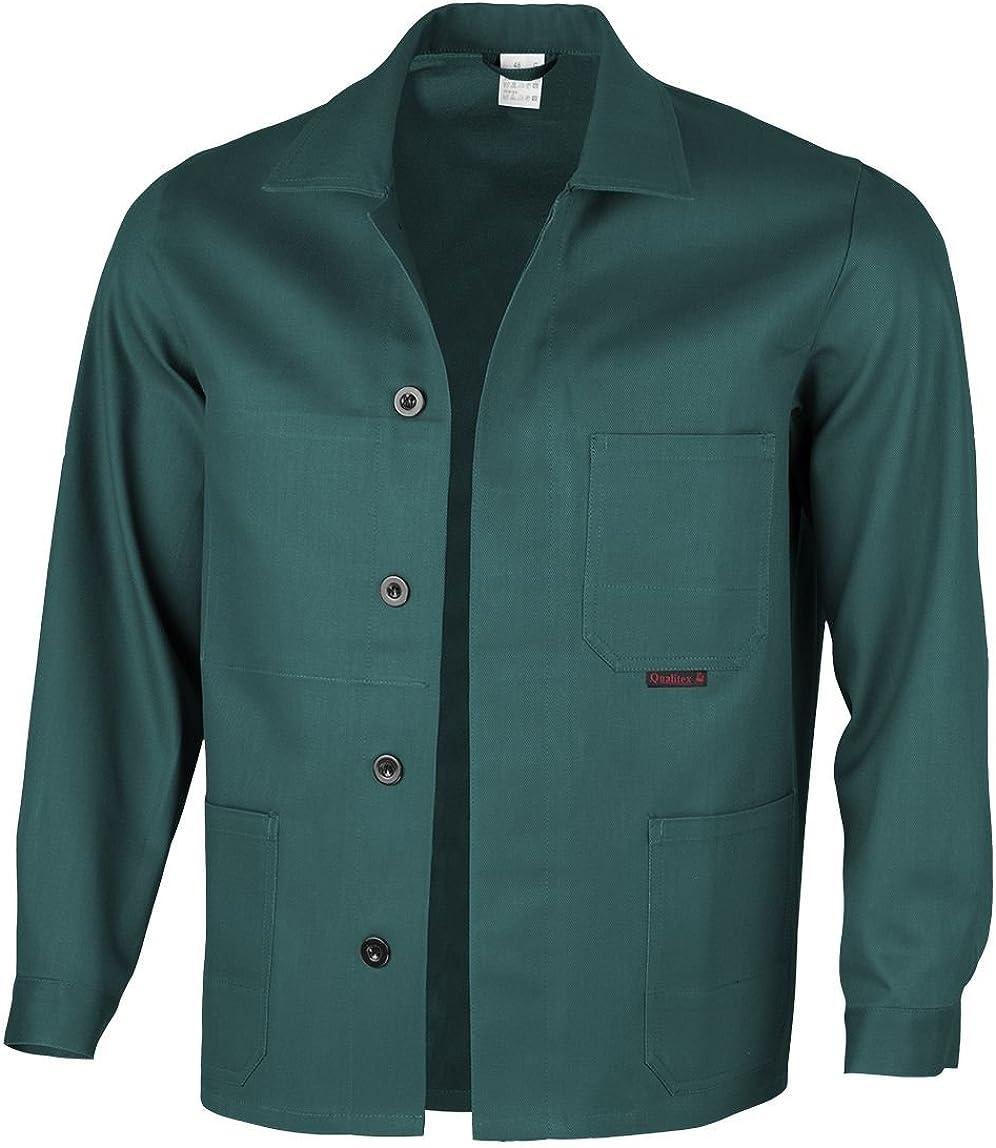 mehrere Farben Qualitex Arbeitsjacke CLASSIC BW 270