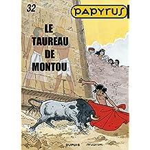 Papyrus 32 Taureau de Montou Le