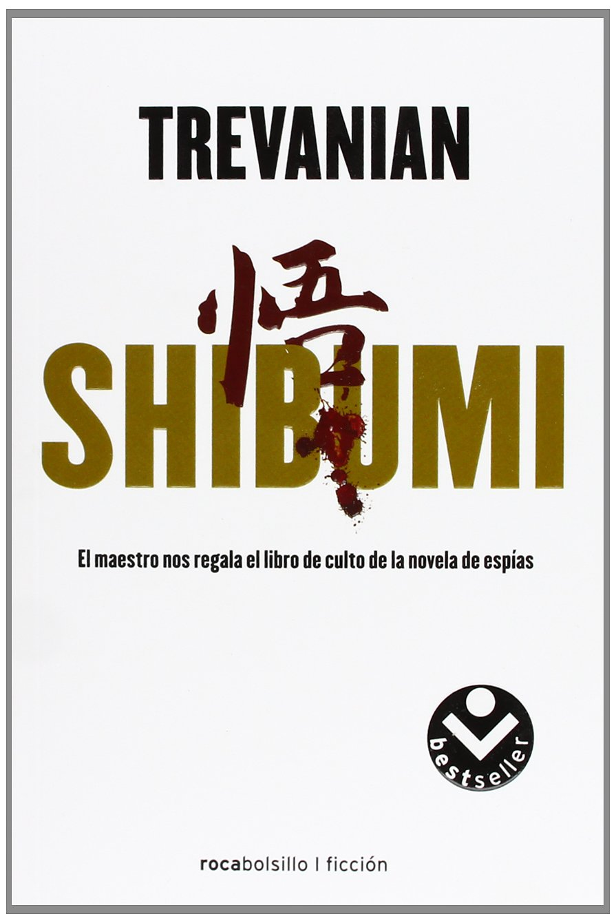 Shibumi (Rocabolsillo Ficcion)