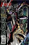 : Ninjak (1994-1995) #16