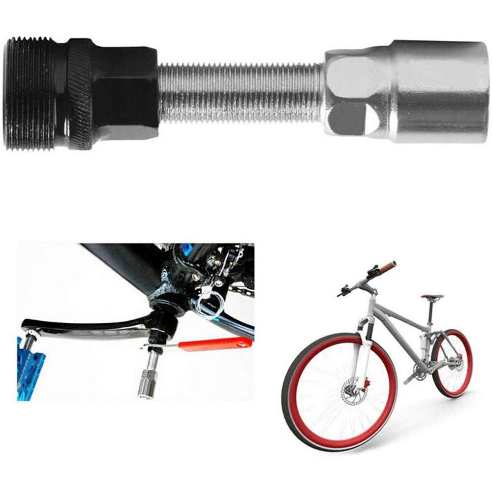 ysister Bicicletta manovella estrattore per MTB Bicicletta Manovella Estrattore Braccio Remover Repair Tool Accessori 22mm 79