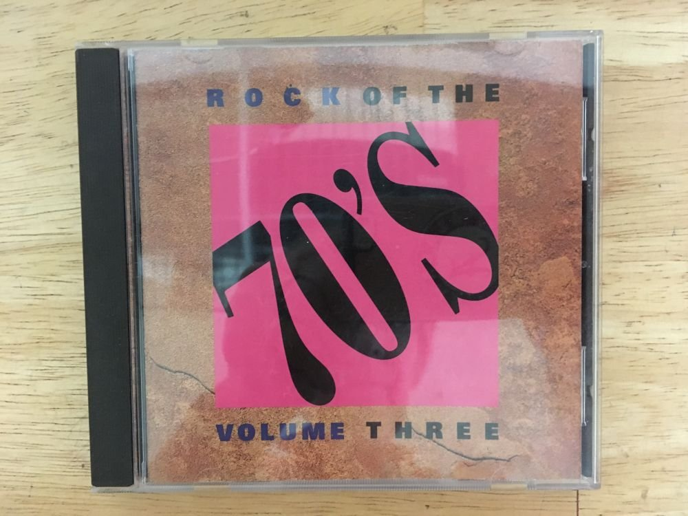 Rock of the 70's Vol. 3