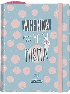 Finocam - Agenda Talkual 2020 1 día página Todo español ...