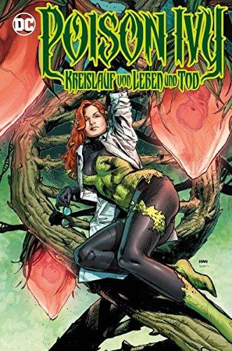 Poison Ivy Mini: Kreislauf von Leben und Tod