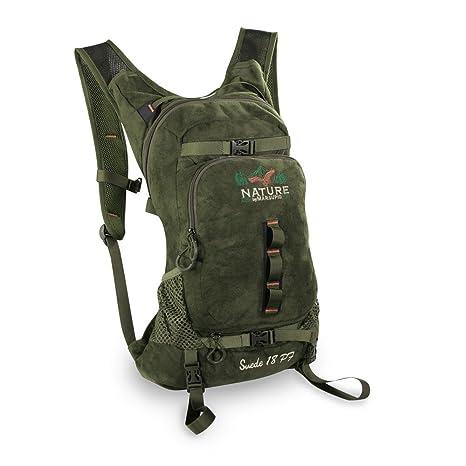 8411b7a447 Zaino da caccia 18 Lt - MARSUPIO: Amazon.it: Sport e tempo libero