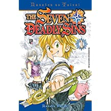 The Seven Deadly Sins Vol. 01