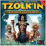 Tzolk'in: Tribes and Prophecies