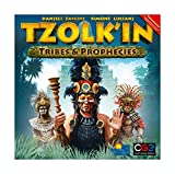 Rio Grande Games Tzolk'in: Tribes and Prophecies
