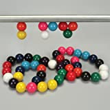 Magnetic Marbles, Pack of 50