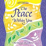 img - for 2017 Calendar: The Peace Within You book / textbook / text book