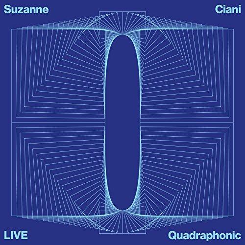 Live Quadraphonic