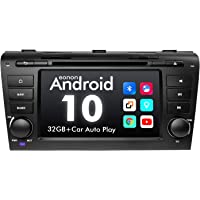2020 Car Stereo 7 Inch, Eonon Android 10 Car Stereo Head Unit, Applicable to Mazda 3 2004-2009, Support Carplay/Android…