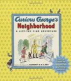 Curious George's Neighborhood, H. A. Rey, 0618412034