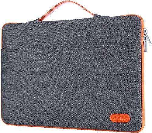 Procase 14 15 6 Zoll Laptoptasche Für 2019 Macbook Pro Elektronik