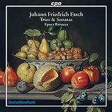 Trios & Sonatas