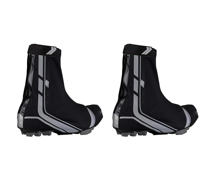 Cubre Zapatillas Ciclismo Termico especiales para Zapatillas con Calas de Carretera SPD Traspirable e Impermeables Talla 40 41 3069: Amazon.es: Deportes y ...