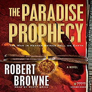 The Paradise Prophecy Audiobook