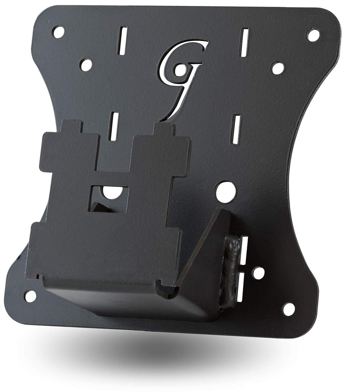 Monitor Arm/Mount VESA Adapter Bracket for Dell SE2717H, SE2717HX monitor - Gladiator Joe - 100% Made in Canada GJ0A0079