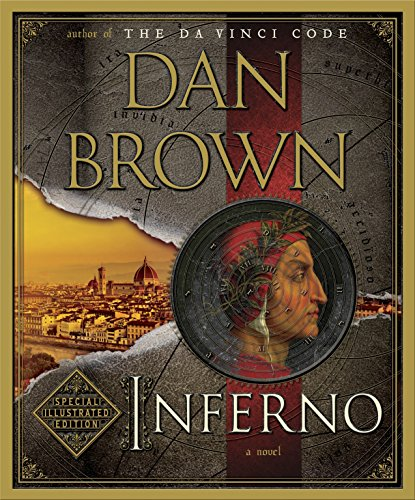 Inferno  Special Illustrated Edition  Featuring Robert Langdon