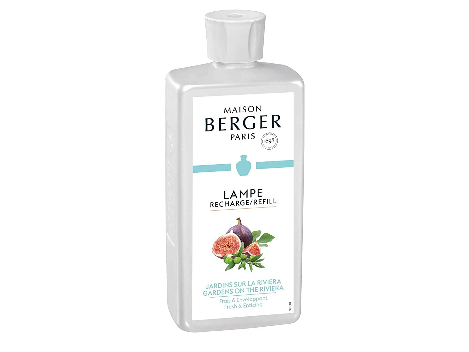 Jardins Riviera Berger The On La Rivieragardens 1l Lampe Sur qSMVUpzG
