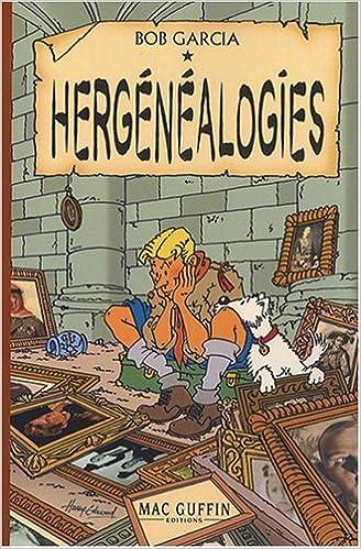 Hergénéalogies