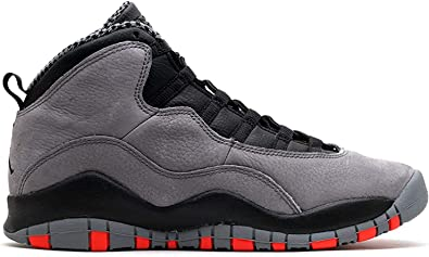 nike air jordan retro 10 cool grey