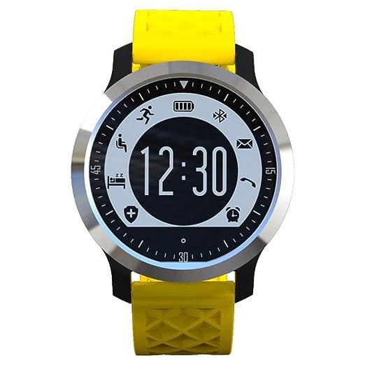 malvolts F69 Smartwatch: Amazon.es: Electrónica