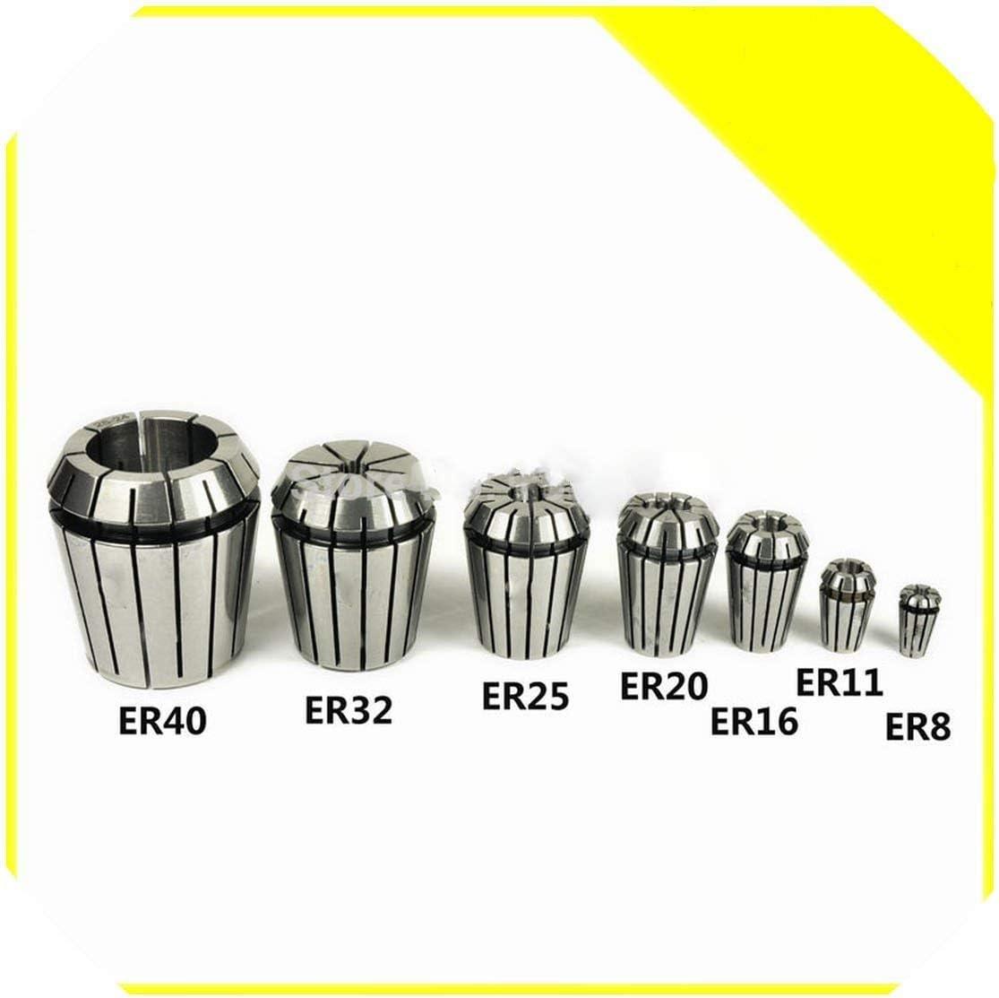 ER25 single Collet 12mm