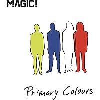 Magic! - Primary Colours [CD]