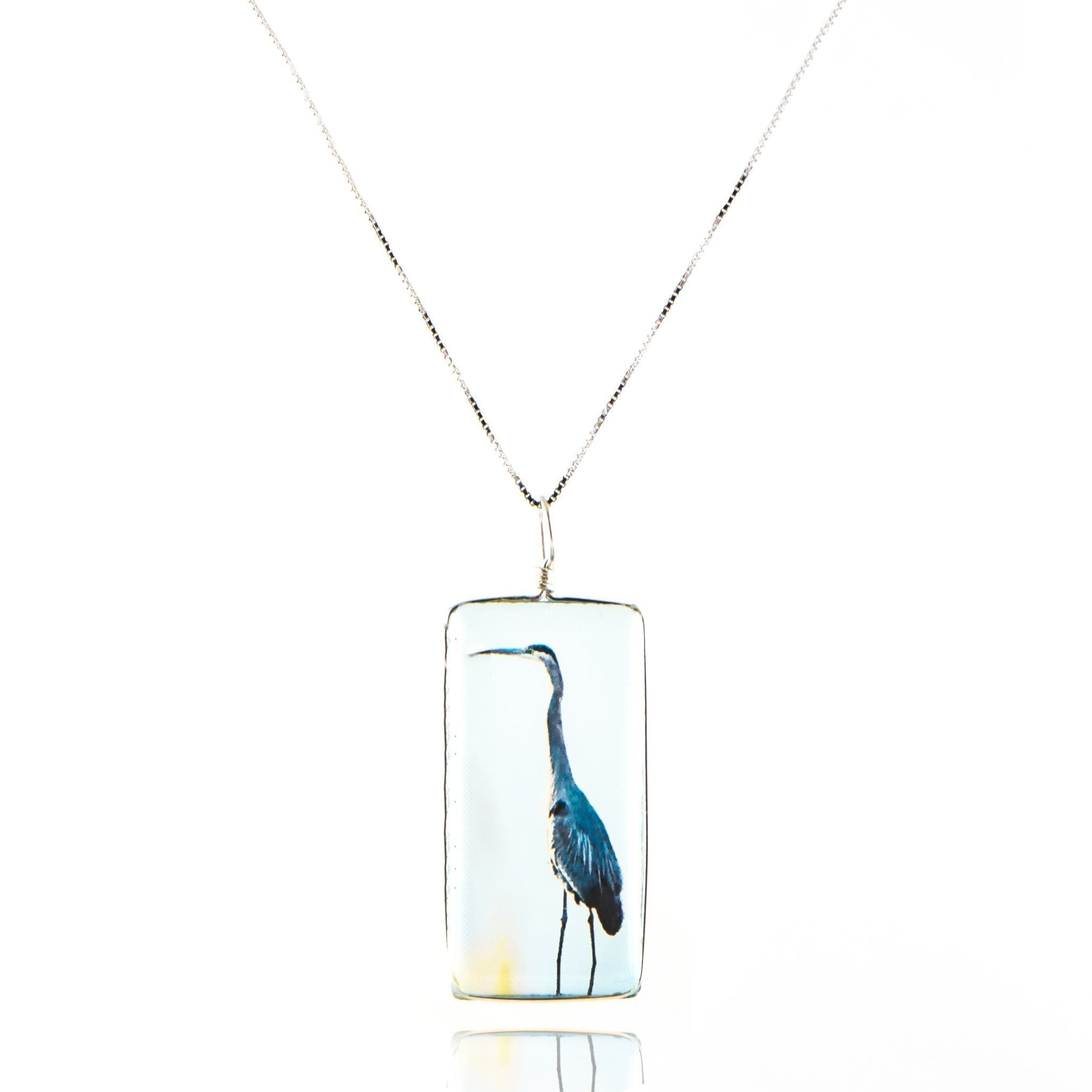 branch on little orders sterling lucky jewelry silver free product overstock shipping gold watches vermeil cute thailand golden pendant over a bird necklace