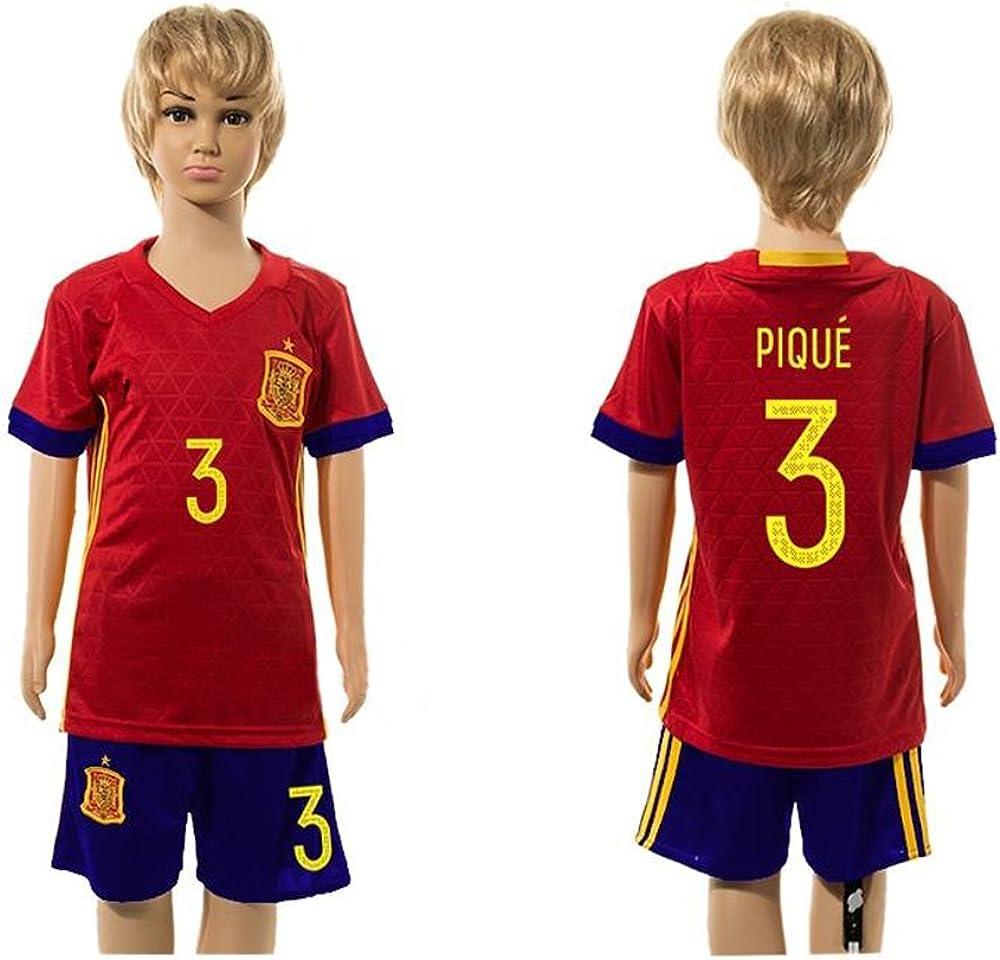 Top Venta de España 3 Gerard Pique Home para niños Kid jóvenes ...