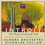 INTROIT: The Music of Gerald Finzi