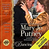 img - for Dancing on the Wind: Fallen Angels, Book 2 book / textbook / text book