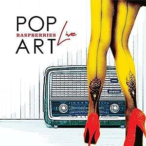 Pop Art Live (2 CD)