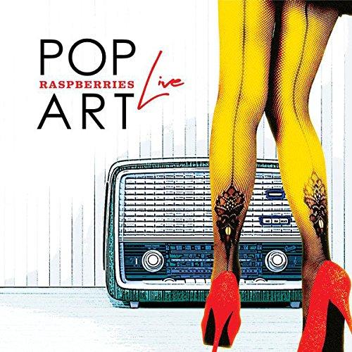 Price comparison product image Pop Art Live (2 CD)