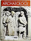 img - for Archaeology, Volume 49 Number 6, November/December 1996 book / textbook / text book