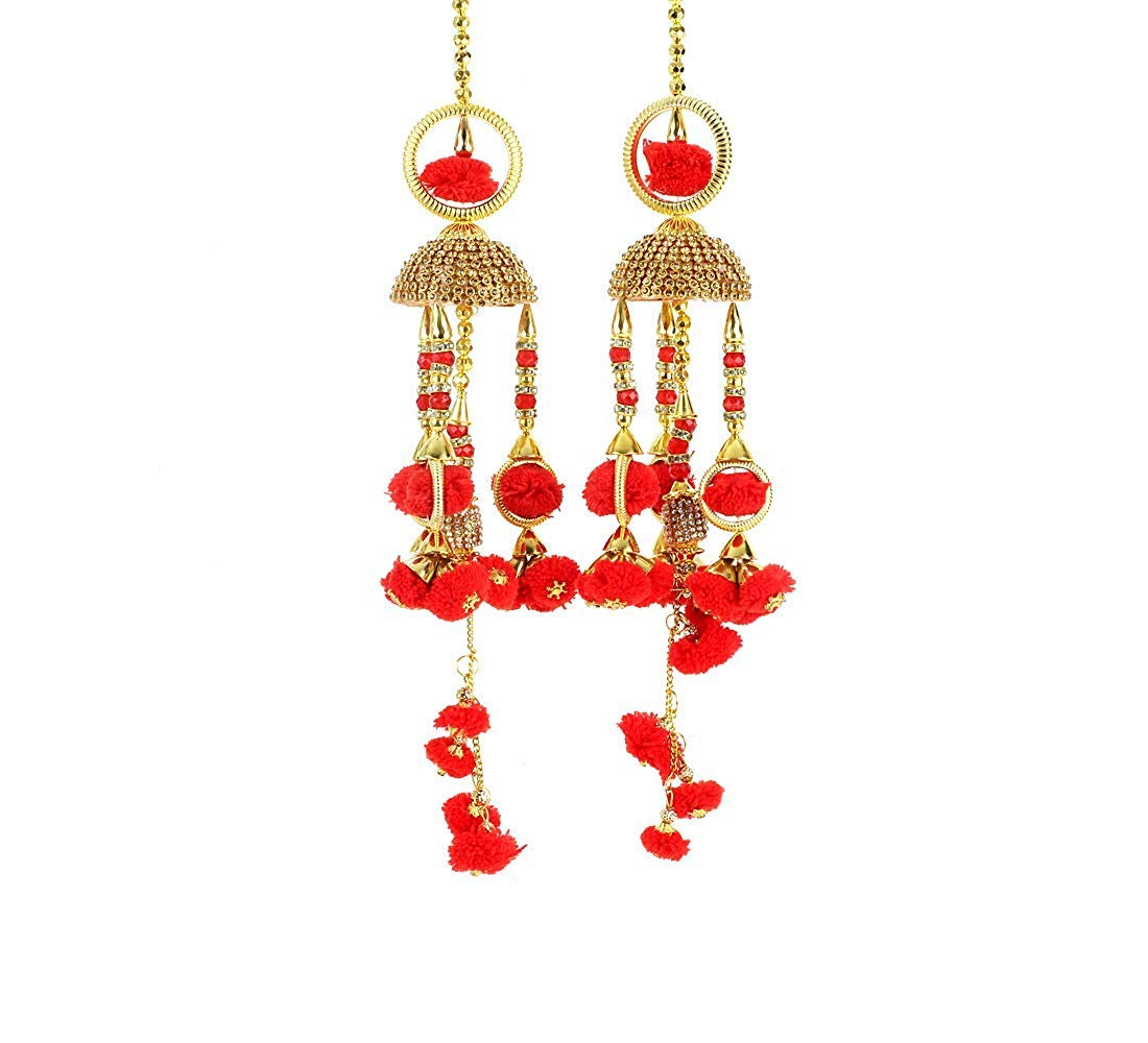 Traditional Metal Kalire for Women