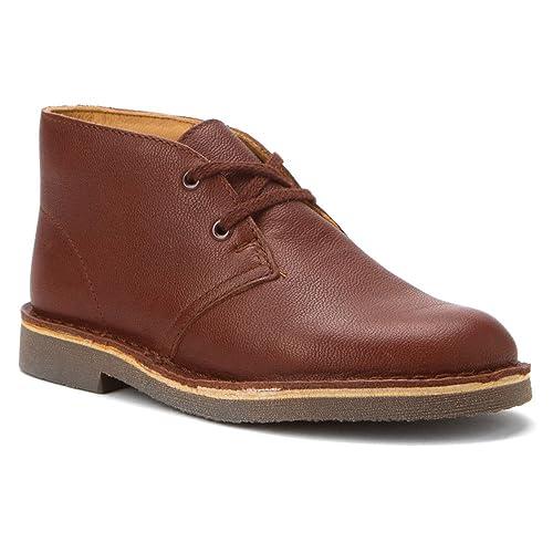 Amazon.com   Clarks Desert Boot LK BK Boot (Little Kid Big Kid ... 6452b35338b4