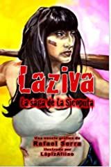 Laziva - La Saga de La Sicoputa (Spanish Edition) Kindle Edition