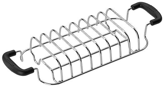Smeg Bun Warmer TSBW For Slice Toaster TSF Steel Amazonco - Diy bun warmer