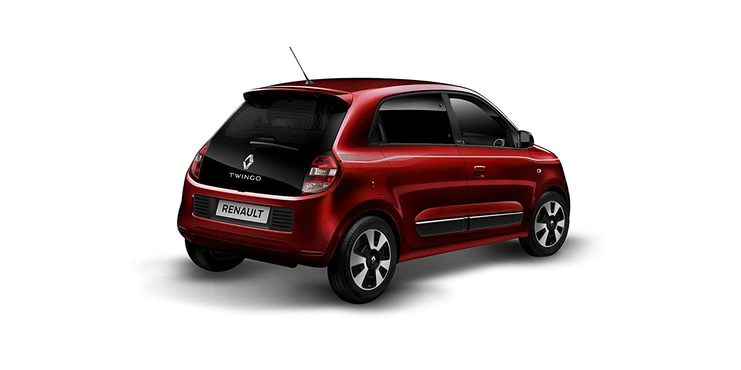 Reservierung Renault Twingo Limited In Dezir Rot Inkl