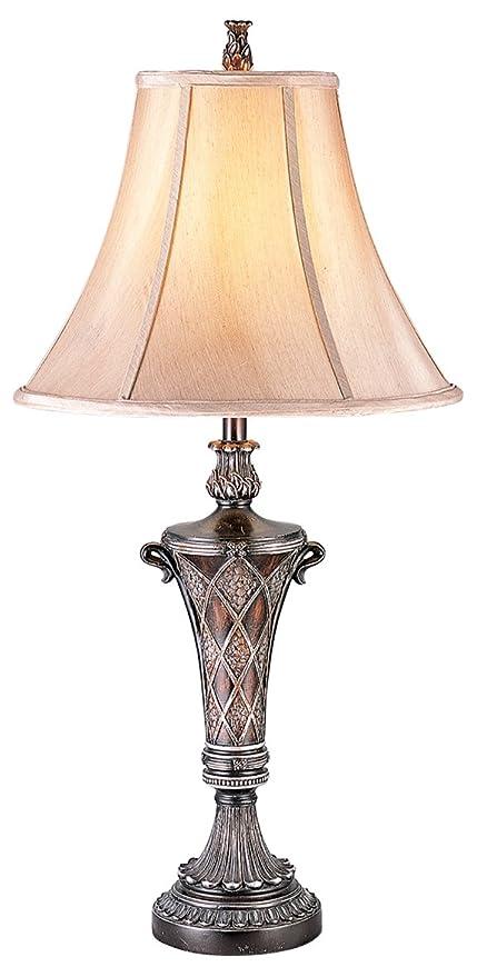 Amazon.com: OK iluminación ok-4175t 33-inch H lámpara de ...