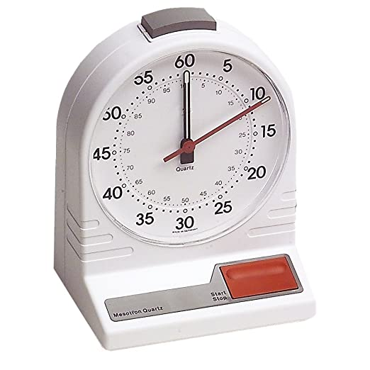 Neolab 1 1597 - Temporizador de mesa (0-60/0, 100 minutos ...