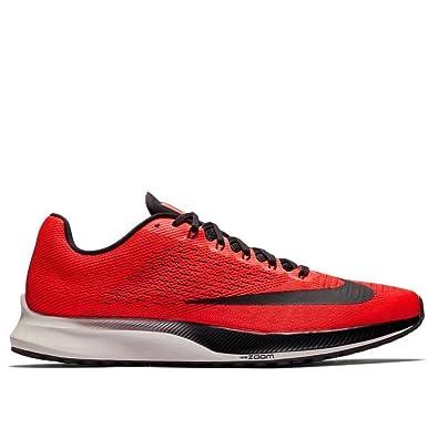 Nike Air Zoom Elite 10, Chaussures de Running Compétition