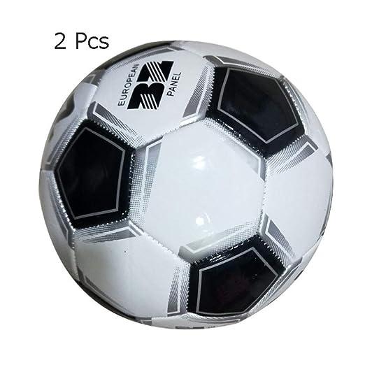 Balón de futbol Balón de fútbol para niños de competición oficial ...
